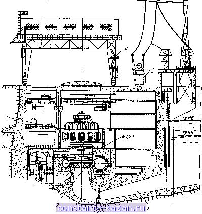 2-2, бив показаны схемы